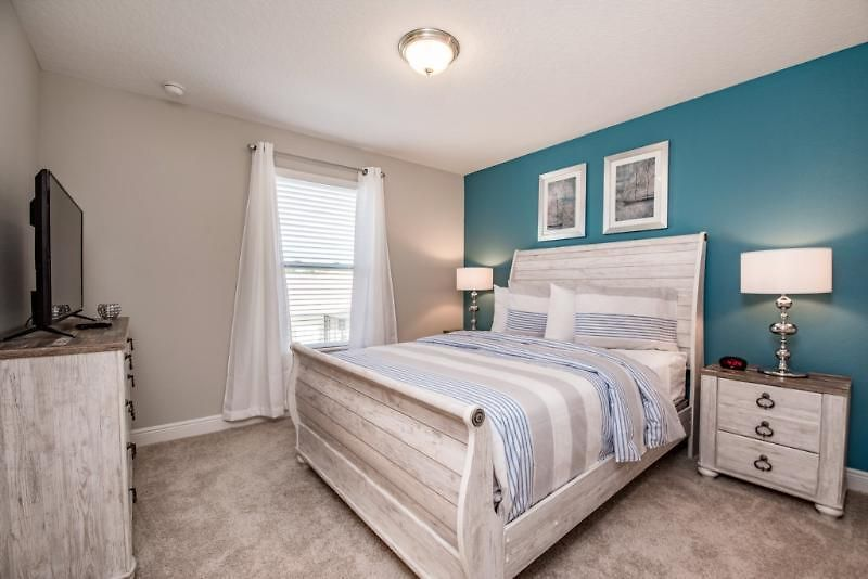 Solterra Resort By Executive Villas Orlando: Jetzt Buchen Und Sparen